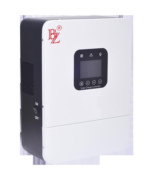 BZC-48V(30A~60A)太阳能充电控制器