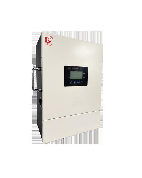 192V-600VDC高电压MPPT光伏充电控制器