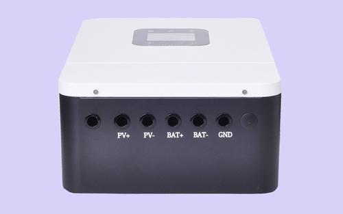 2020双语显示光伏充电控制器