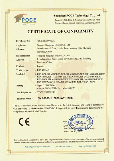 CE Notified Body 1067